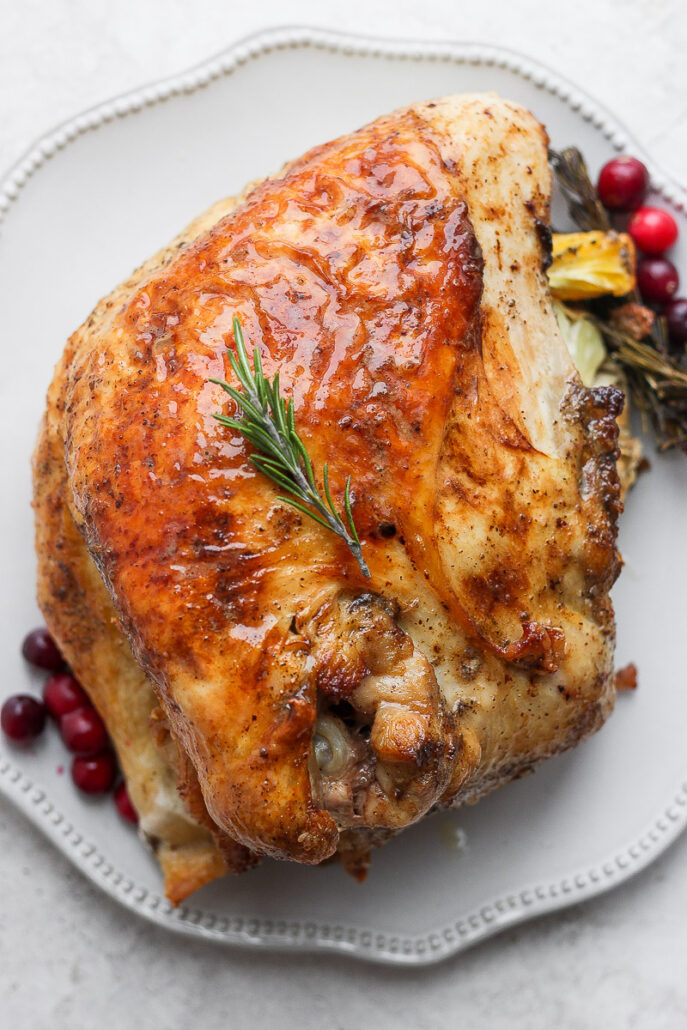 MLW Thanksgiving Recipe - oven-roasted-turkey-breast