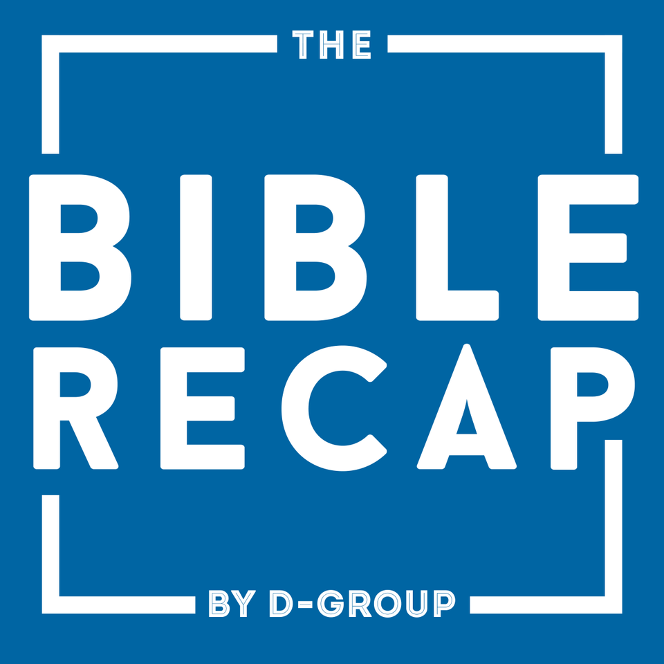 The Bible Recap