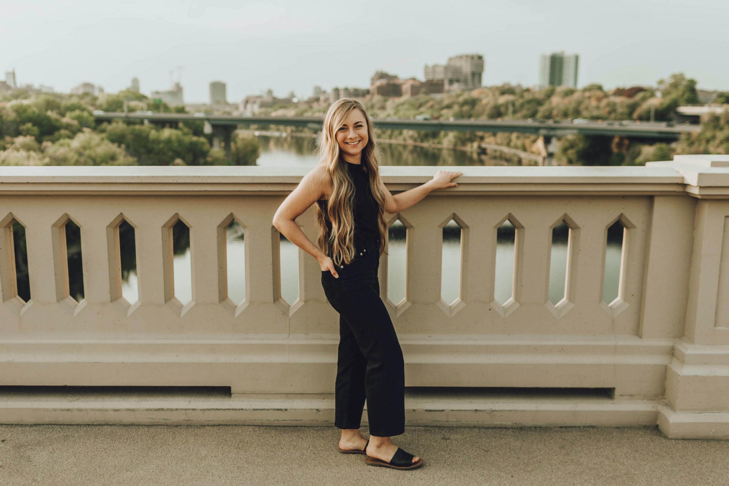 Mikaela Lauren Wellness Nutritional Therapist
